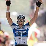 George Hincapie –  zmagovalec etape  Tour de France