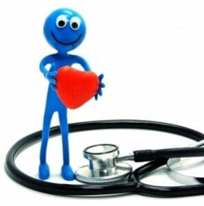 Preikus pokazal manj srčnih artimij