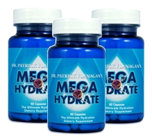 Megahydrate paket