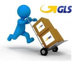 kurir GLS